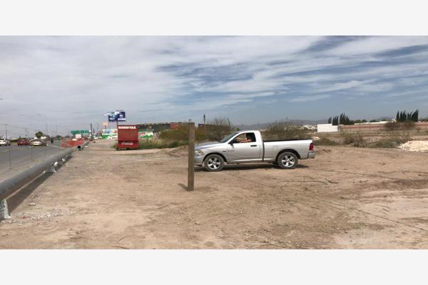 Foto de terreno habitacional en venta en  , ampliación senderos, torreón, coahuila de zaragoza, 7300997 No. 05