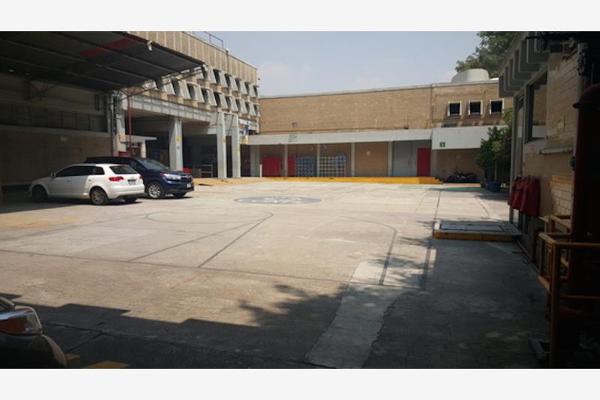 Foto de edificio en renta en  , ampliación tepepan, xochimilco, distrito federal, 2696624 No. 01