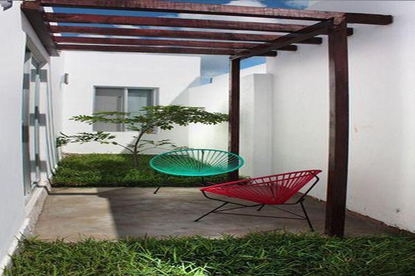 Foto de casa en venta en  , ampliación tixcacal opichen, mérida, yucatán, 8100340 No. 05