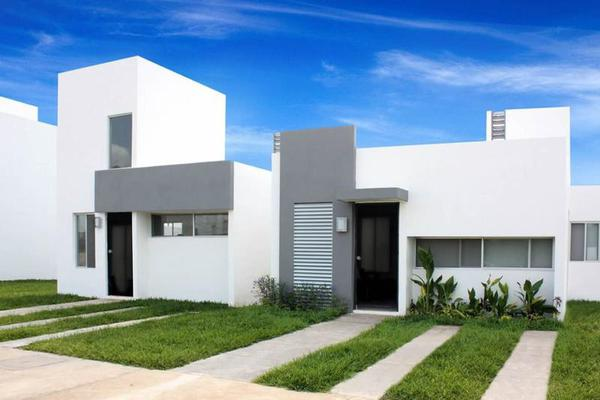 Foto de casa en venta en  , ampliación tixcacal opichen, mérida, yucatán, 8100340 No. 10