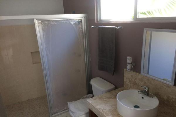 Foto de casa en venta en  , ampliación tixcacal opichen, mérida, yucatán, 8100340 No. 12