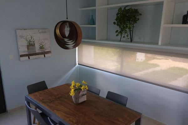 Foto de casa en venta en  , ampliación tixcacal opichen, mérida, yucatán, 8100340 No. 13