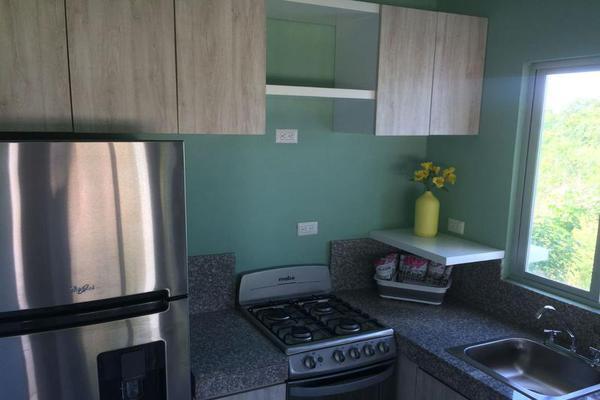 Foto de casa en venta en  , ampliación tixcacal opichen, mérida, yucatán, 8100340 No. 16