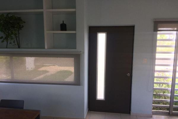 Foto de casa en venta en  , ampliación tixcacal opichen, mérida, yucatán, 8100340 No. 19
