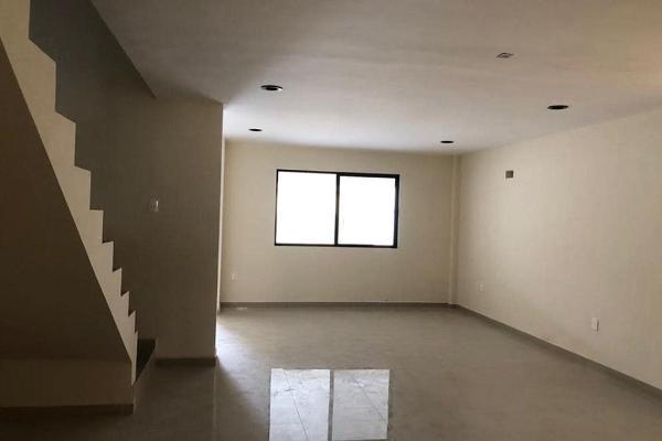 Foto de casa en venta en  , ampliación unidad nacional, ciudad madero, tamaulipas, 0 No. 09