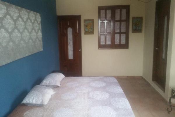 Foto de departamento en renta en  , ampliación unidad nacional, ciudad madero, tamaulipas, 15921758 No. 04