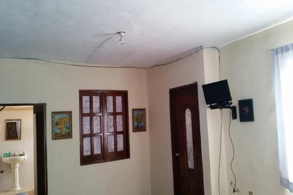 Foto de departamento en renta en  , ampliación unidad nacional, ciudad madero, tamaulipas, 15921758 No. 06
