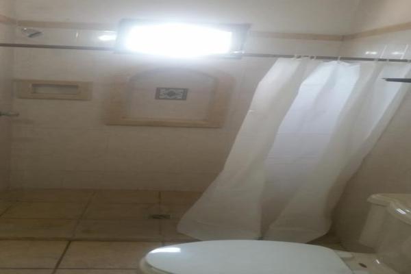 Foto de departamento en renta en  , ampliación unidad nacional, ciudad madero, tamaulipas, 15921758 No. 08