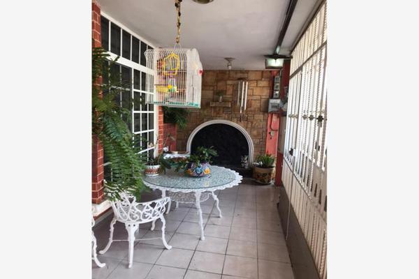 Foto de casa en venta en  , ampliación unidad nacional, ciudad madero, tamaulipas, 19430295 No. 02