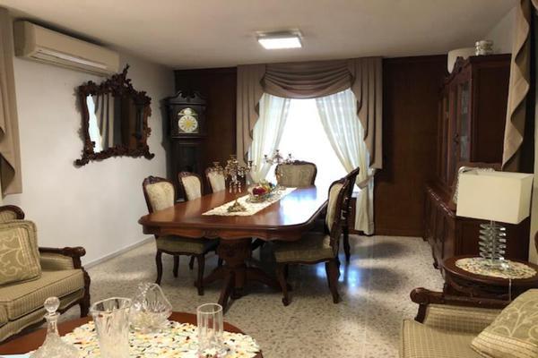 Foto de casa en venta en  , ampliación unidad nacional, ciudad madero, tamaulipas, 19430295 No. 05