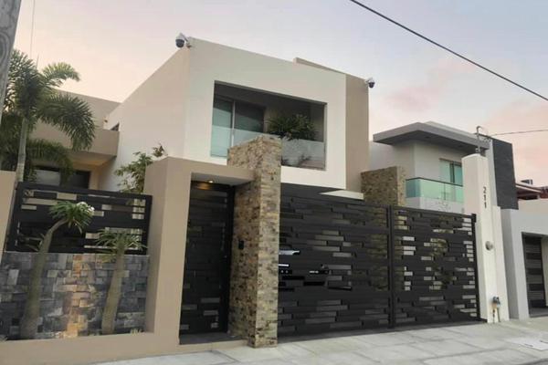 Foto de casa en venta en  , ampliación unidad nacional, ciudad madero, tamaulipas, 0 No. 22