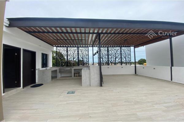 Foto de casa en renta en  , ampliación unidad nacional, ciudad madero, tamaulipas, 0 No. 02