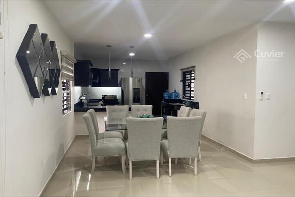 Foto de casa en renta en  , ampliación unidad nacional, ciudad madero, tamaulipas, 0 No. 03