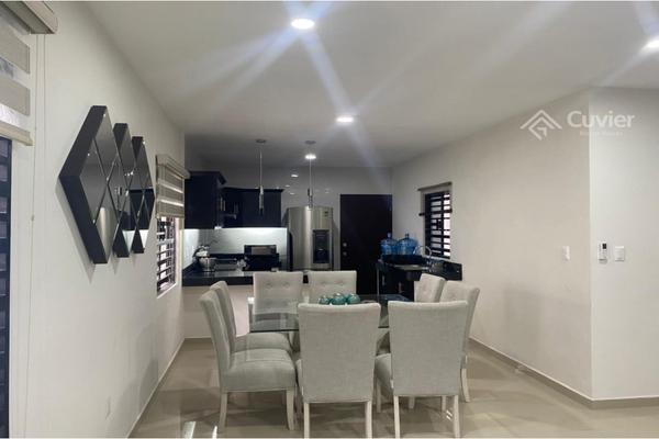 Foto de casa en renta en  , ampliación unidad nacional, ciudad madero, tamaulipas, 0 No. 04