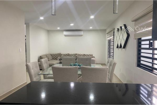 Foto de casa en renta en  , ampliación unidad nacional, ciudad madero, tamaulipas, 0 No. 05