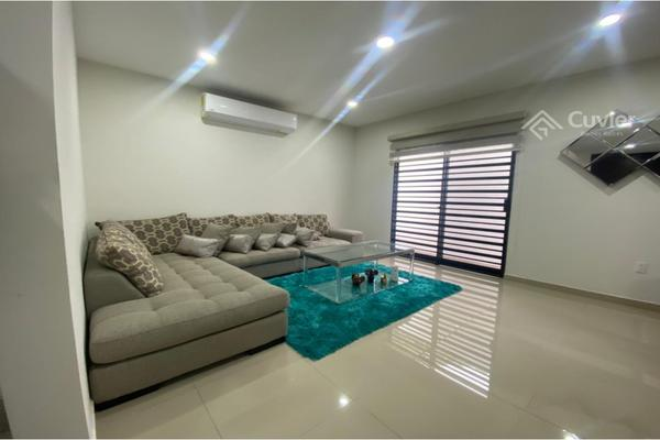 Foto de casa en renta en  , ampliación unidad nacional, ciudad madero, tamaulipas, 0 No. 06