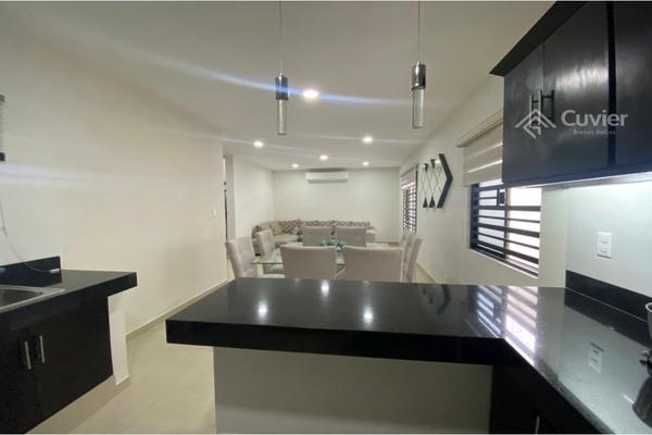 Foto de casa en renta en  , ampliación unidad nacional, ciudad madero, tamaulipas, 0 No. 07
