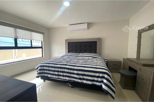 Foto de casa en renta en  , ampliación unidad nacional, ciudad madero, tamaulipas, 0 No. 11