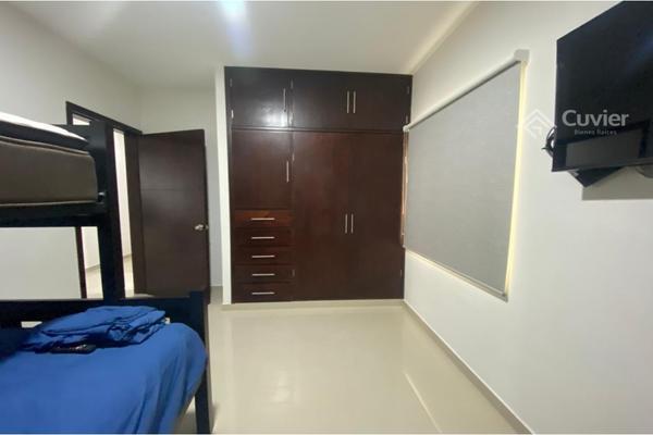 Foto de casa en renta en  , ampliación unidad nacional, ciudad madero, tamaulipas, 0 No. 12