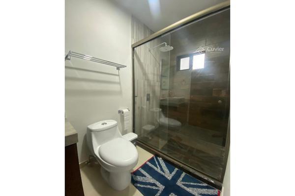 Foto de casa en renta en  , ampliación unidad nacional, ciudad madero, tamaulipas, 0 No. 14
