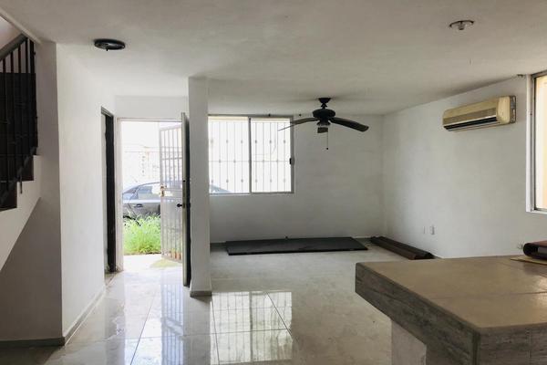 Foto de casa en renta en  , ampliación unidad nacional, ciudad madero, tamaulipas, 20032084 No. 02