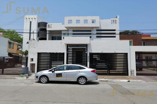Foto de casa en venta en  , ampliación unidad nacional, ciudad madero, tamaulipas, 20088642 No. 01