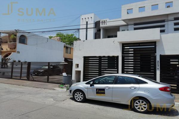 Foto de casa en venta en  , ampliación unidad nacional, ciudad madero, tamaulipas, 20088642 No. 02