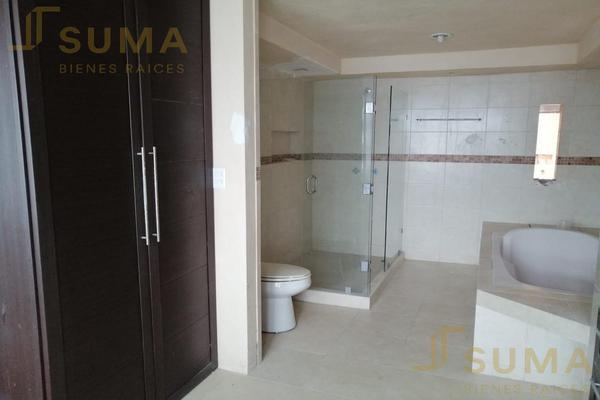 Foto de casa en venta en  , ampliación unidad nacional, ciudad madero, tamaulipas, 20088642 No. 04