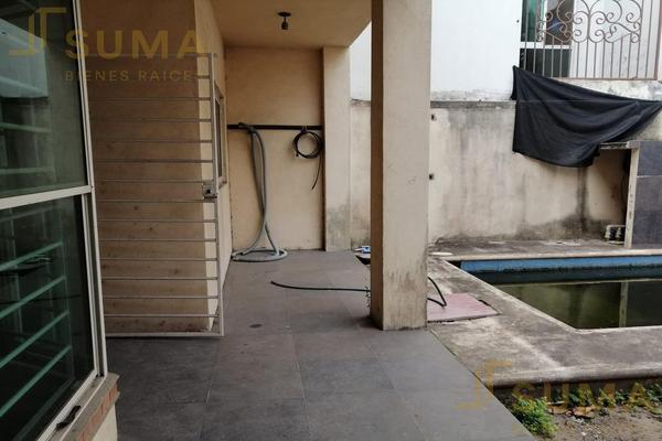 Foto de casa en venta en  , ampliación unidad nacional, ciudad madero, tamaulipas, 20088642 No. 08