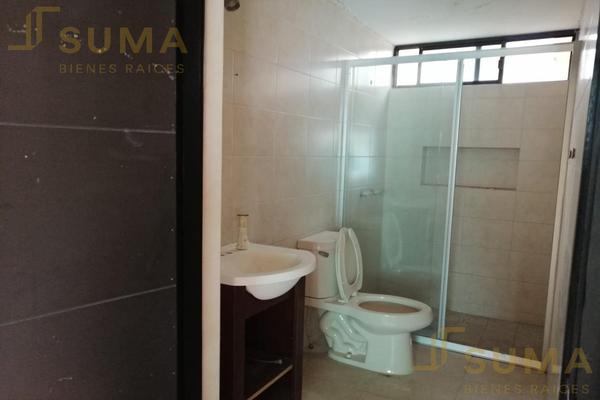 Foto de casa en venta en  , ampliación unidad nacional, ciudad madero, tamaulipas, 20088642 No. 09
