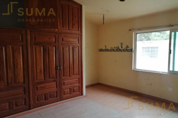 Foto de casa en venta en  , ampliación unidad nacional, ciudad madero, tamaulipas, 20088642 No. 11