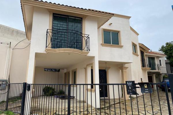 Foto de casa en venta en  , ampliación unidad nacional, ciudad madero, tamaulipas, 0 No. 01