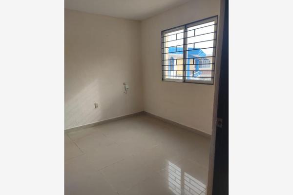Foto de casa en venta en  , ampliación unidad nacional, ciudad madero, tamaulipas, 0 No. 11