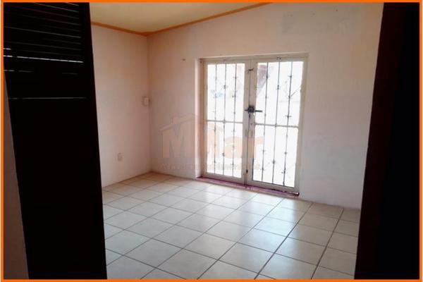 Foto de casa en venta en  , ampliación unidad nacional, ciudad madero, tamaulipas, 0 No. 06