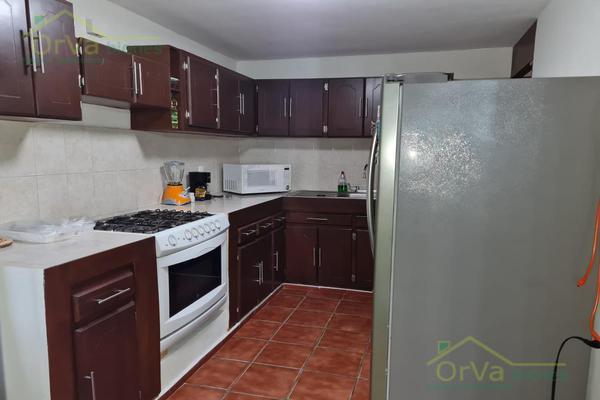 Foto de departamento en renta en  , ampliación unidad nacional, ciudad madero, tamaulipas, 0 No. 04