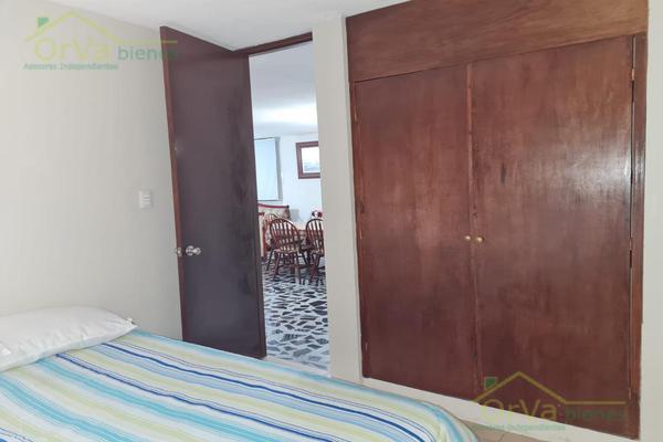 Foto de departamento en renta en  , ampliación unidad nacional, ciudad madero, tamaulipas, 0 No. 09