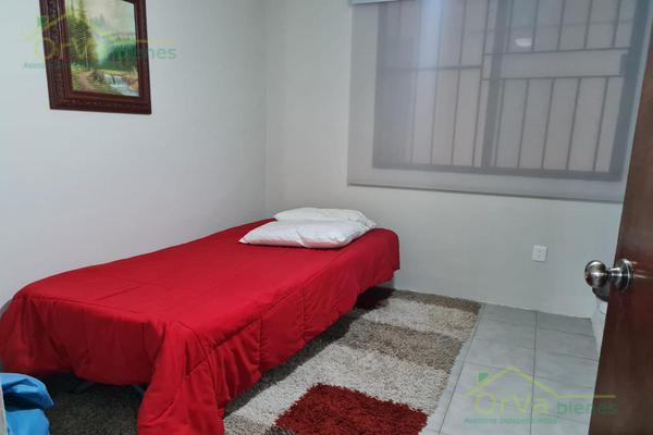 Foto de departamento en renta en  , ampliación unidad nacional, ciudad madero, tamaulipas, 0 No. 11