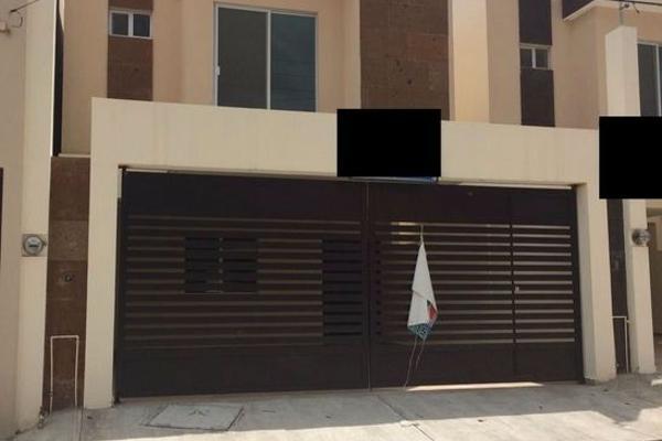 Foto de casa en venta en  , ampliación unidad nacional, ciudad madero, tamaulipas, 2623017 No. 01