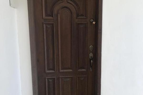 Foto de departamento en renta en  , ampliación unidad nacional, ciudad madero, tamaulipas, 8883509 No. 02