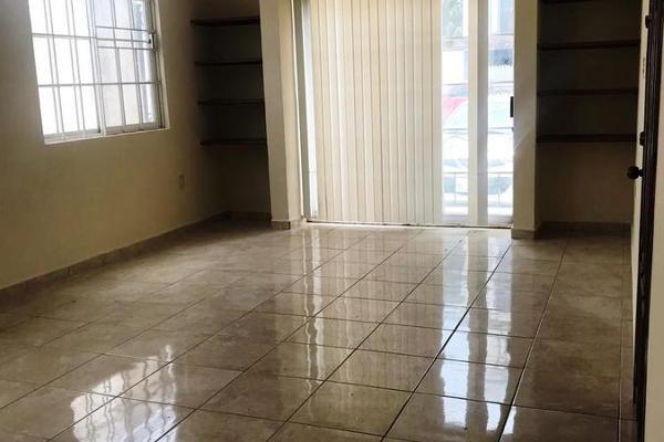Foto de departamento en renta en  , ampliación unidad nacional, ciudad madero, tamaulipas, 8883509 No. 03
