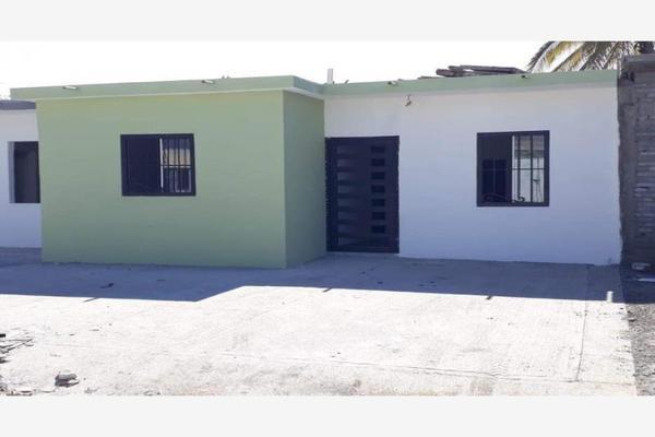 Foto de casa en venta en * *, ampliación valle del ejido, mazatlán, sinaloa, 20054956 No. 02