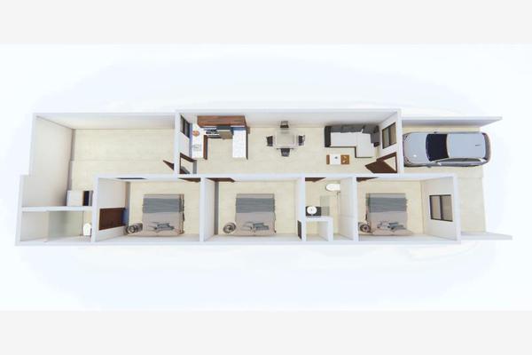 Foto de casa en venta en * *, ampliación valle del ejido, mazatlán, sinaloa, 20054956 No. 06