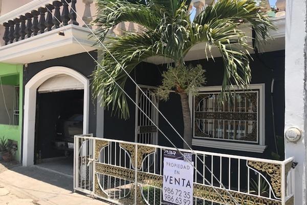 Foto de casa en venta en  , ampliación valle del ejido, mazatlán, sinaloa, 3431725 No. 01