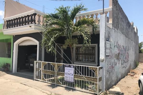 Foto de casa en venta en  , ampliación valle del ejido, mazatlán, sinaloa, 3431725 No. 02