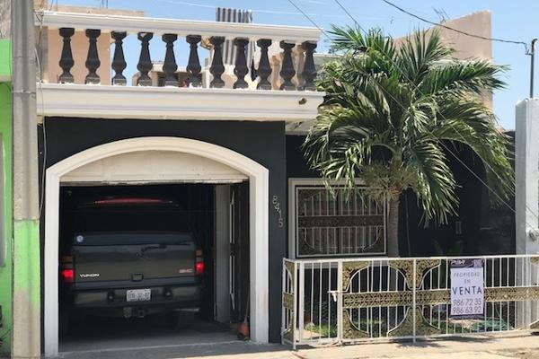 Foto de casa en venta en  , ampliación valle del ejido, mazatlán, sinaloa, 3431725 No. 03