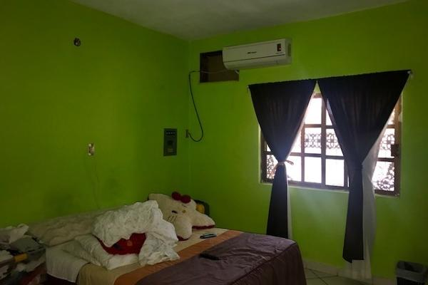 Foto de casa en venta en  , ampliación valle del ejido, mazatlán, sinaloa, 3431725 No. 06