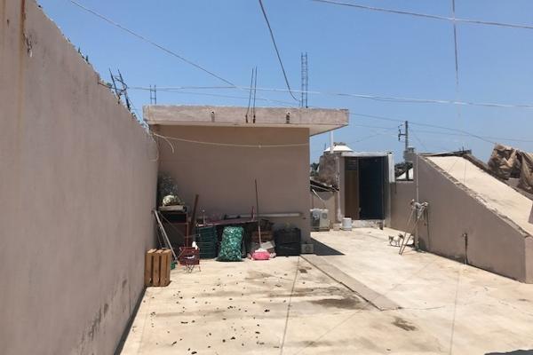 Foto de casa en venta en  , ampliación valle del ejido, mazatlán, sinaloa, 3431725 No. 12