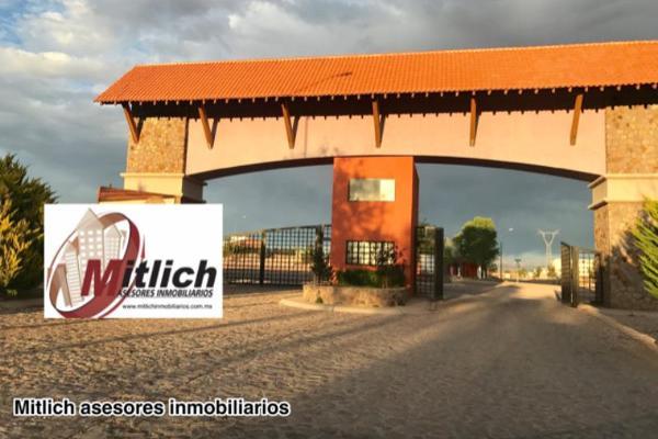 Foto de terreno comercial en venta en  , ampliación valle dorado, chihuahua, chihuahua, 5376485 No. 01