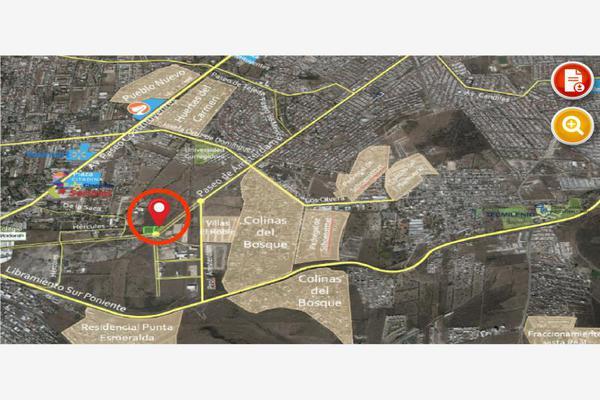 Foto de terreno comercial en venta en amsterdam 002, ámsterdam, corregidora, querétaro, 8032590 No. 01