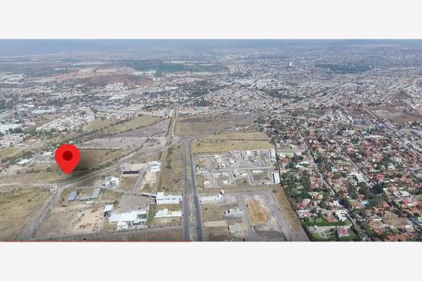 Foto de terreno comercial en venta en amsterdam 002, ámsterdam, corregidora, querétaro, 8032590 No. 02